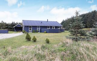 Holiday home DCT-78386 in Grønhøj for 6 people - image 133508927