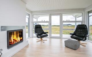 Ferienhaus DCT-78865 in Klitmøller für 6 Personen - Bild 136975721
