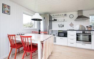 Holiday home DCT-78865 in Klitmøller for 6 people - image 133509947