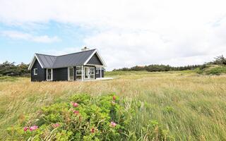 Holiday home DCT-78865 in Klitmøller for 6 people - image 133509985