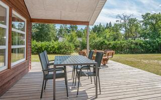 Holiday home DCT-81503 in Rømø, Havneby for 4 people - image 133512457