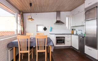 Ferienhaus DCT-82560 in Henne für 6 Personen - Bild 196847434