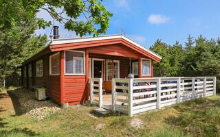 Holiday home DCT-83736 in Grærup for 6 people - image 54636616