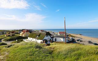 Holiday home DCT-06398 in Klitmøller for 4 people - image 133270715