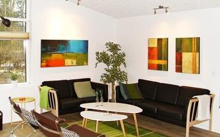 Ferienhaus DCT-88721 in Høll / Hvidbjerg für 6 Personen - Bild 136041116