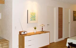 Ferienhaus DCT-88721 in Høll / Hvidbjerg für 6 Personen - Bild 136041124