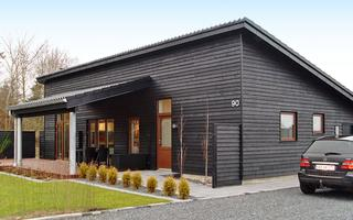 Ferienhaus DCT-88721 in Høll / Hvidbjerg für 6 Personen - Bild 136041080