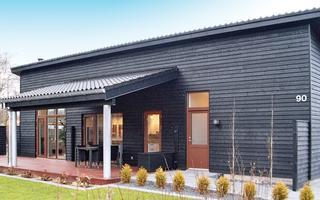 Ferienhaus DCT-88721 in Høll / Hvidbjerg für 6 Personen - Bild 136041082