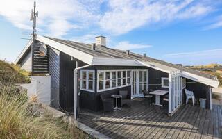 Ferienhaus DCT-89705 in Løkken für 6 Personen - Bild 142846688