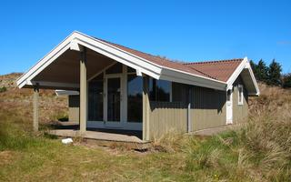 Holiday home DCT-90246 in Hune, Blokhus for 4 people - image 42116956