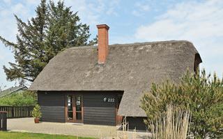Sommerhus DCT-92875 i Houstrup til 8 personer - billede 134470626