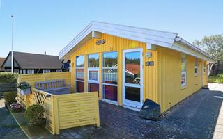 Holiday home DCT-93241 in Sjelborg for 4 people - image 54649612
