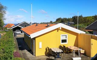 Holiday home DCT-93241 in Sjelborg for 4 people - image 54649606