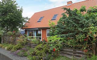 Sommerhus DCT-94122 i Føns Vig til 2 personer - billede 40207530