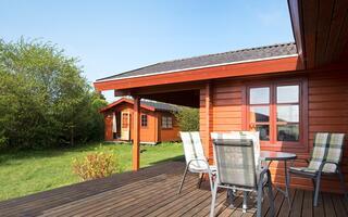 Ferienhaus DCT-95503 in Kysing Næs für 7 Personen - Bild 196870060