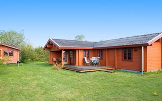 Ferienhaus DCT-95503 in Kysing Næs für 7 Personen - Bild 196870024