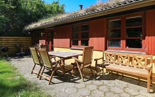Holiday home DCT-95617 in Hune, Blokhus for 6 people - image 42132362
