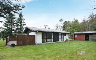 Holiday home DCT-95737 in Saltum for 6 people - image 133537357