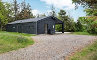 Holiday home DCT-97956 in Blåvand for 8 people - image 133539929