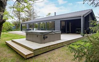 Holiday home DCT-97956 in Blåvand for 8 people - image 133539927