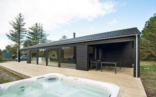 Holiday home DCT-97956 in Blåvand for 8 people - image 133539933