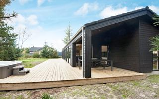 Holiday home DCT-97956 in Blåvand for 8 people - image 133539935