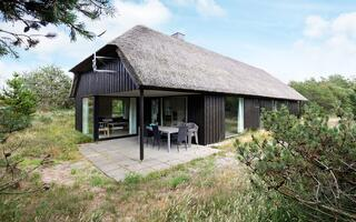 Holiday home DCT-99870 in Blåvand for 8 people - image 54670916