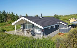 Holiday home DCT-28315 in Nørlev for 6 people - image 133381909