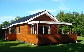 Holiday home DCT-29967 in Øster Hurup for 4 people - image 133387761