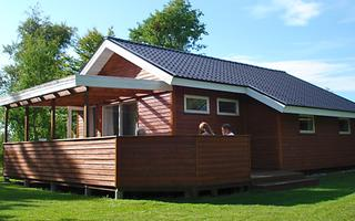 Holiday home DCT-29967 in Øster Hurup for 4 people - image 133387763