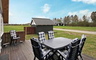 Ferienhaus DCT-55802 in Hovborg für 8 Personen - Bild 141825717