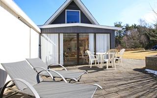 Sommerhus DCT-68350 i Silkeborg til 7 personer - billede 40157528
