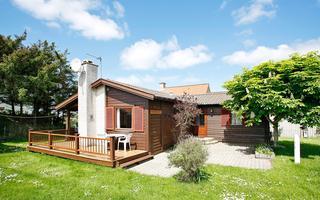 Ferienhaus DCT-87448 in Løkken für 6 Personen - Bild 136985989