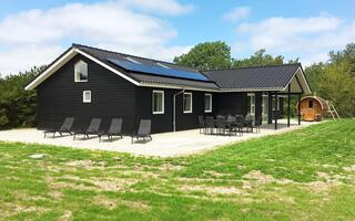 Holiday home DCT-04797 in Rømø, Havneby for 16 people - image 133253511