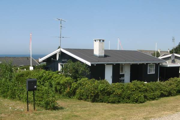 Ferienhaus Dyreborg