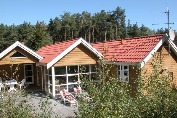 Ferienhaus Vestre Sømarken