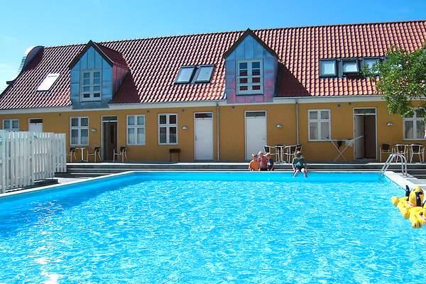 Ferienhaus Gudhjem
