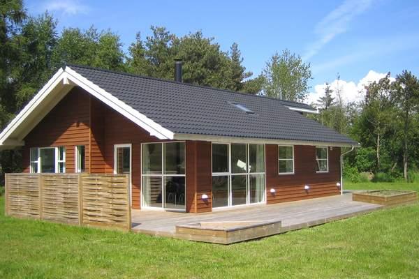 Ferienhaus Gedesby