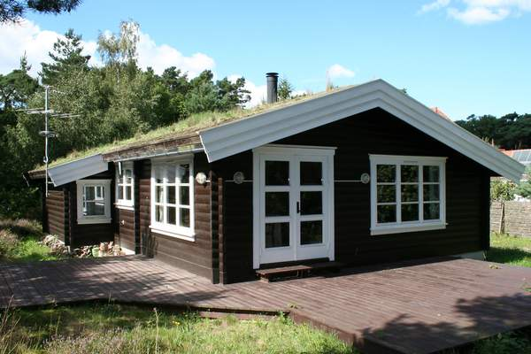 Ferienhaus Snogebæk
