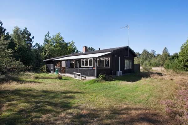 Ferienhaus Tengslemark Lyng