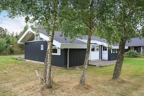 Sommerhus 03673