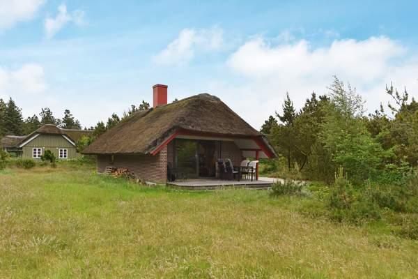 Sommerhus 09981