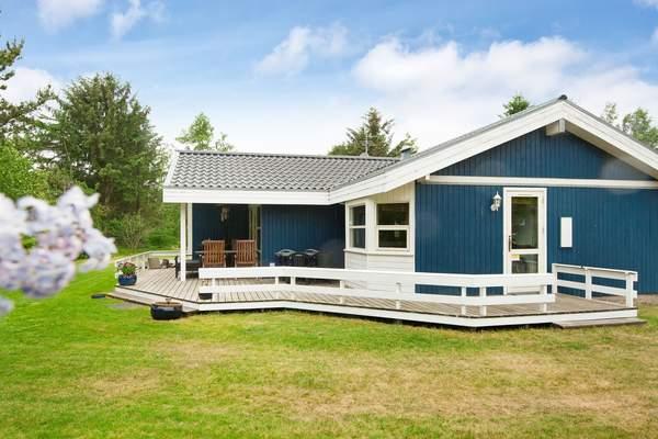 Sommerhus 25573