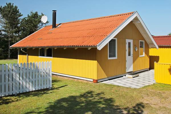 Sommerhus 37381