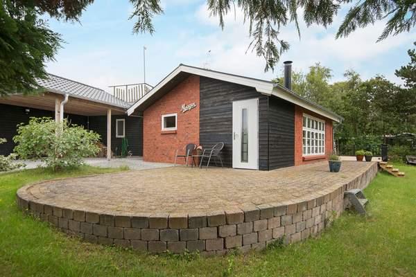Sommerhus 39800