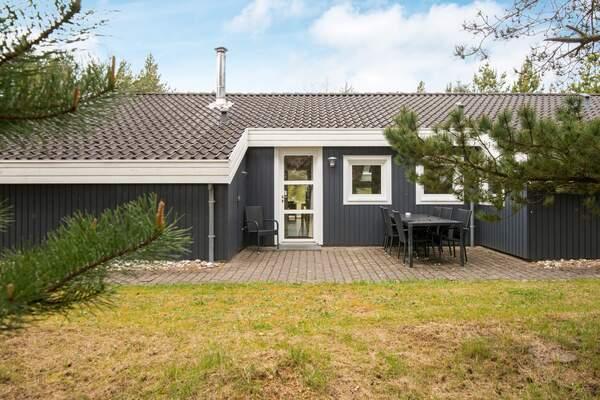Sommerhus 43449