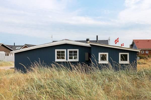 Sommerhus 87630