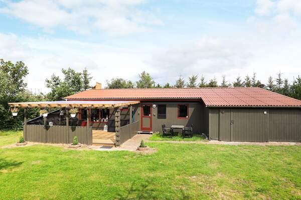 Sommerhus 88293
