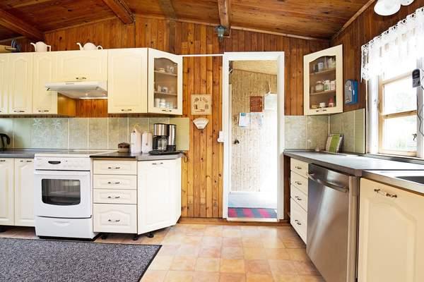 Sommerhus 95377