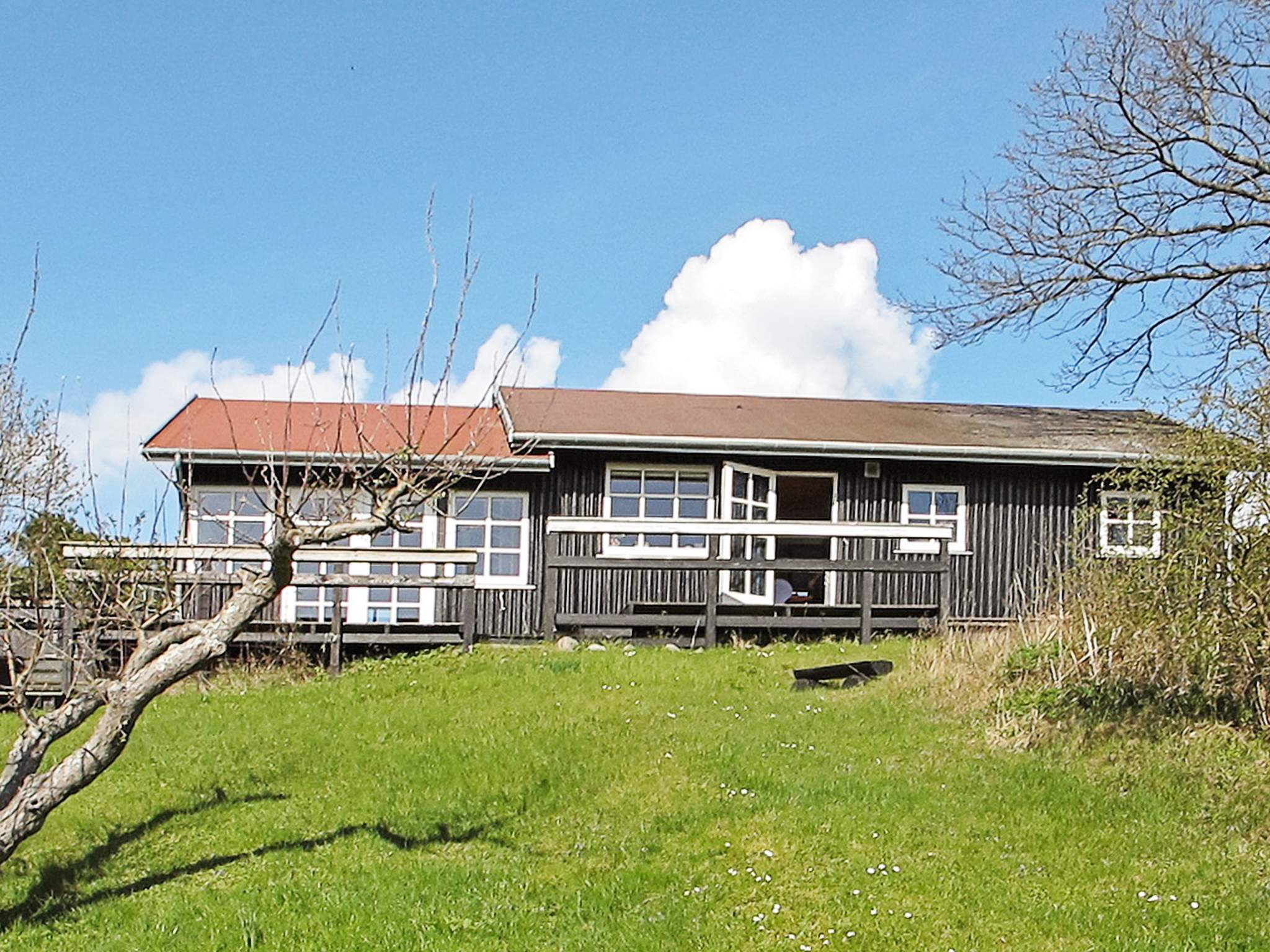 Ferienhaus Bakkebølle Strand (2354153), Bakkebølle Strand, , Südseeland, Dänemark, Bild 20